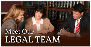 Meet Our Legal Team